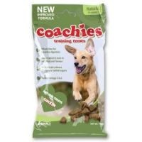 Coachies Naturals Training Treats 75g big image