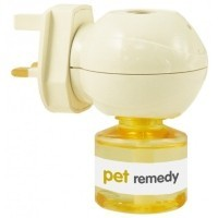 Pet Remedy Diffuser and Refill big image