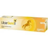 UlcerGold Oral Paste for Horses big image