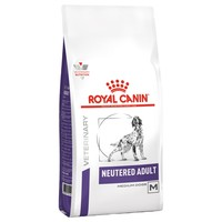 Royal Canin Veterinary Neutered Adult Dry Food for Medium Dogs big image