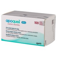 Apoquel 5.4mg Tablets for Dogs big image