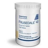 Frusedale Tablets 40mg big image