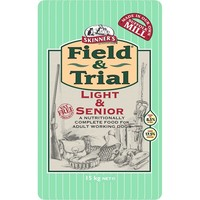 Skinners Field and Trial Light & Senior Dog Food big image
