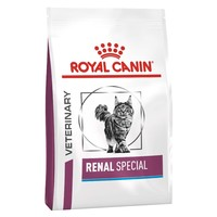 Royal Canin Renal Special Dry Food for Cats big image