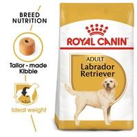 Royal Canin Labrador Retriever Dry Adult Dog Food 12Kg big image