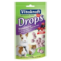 Vitakraft Sugar Free Drops 75g big image