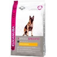 Eukanuba Breed German Shepherd Adult 12Kg big image