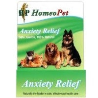 Homeopet Anxiety Relief 15ml big image