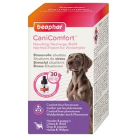 Beaphar CaniComfort 30 Day Refill 48ml big image