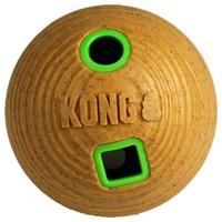 KONG Bamboo Feeder Dog Toy big image