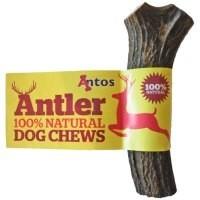 Antos Antler Natural Dog Chew big image