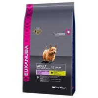 Eukanuba Dog Food Small Breed big image