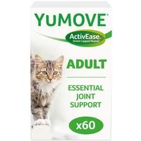 Lintbells YuMOVE Cat (60 Capsules) big image