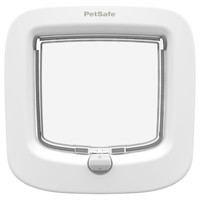 Petsafe Staywell 4 Way Manual Cat Flap big image