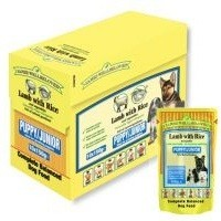 James Wellbeloved Puppy Lamb & Rice Pouches (10 x 150g) big image