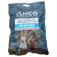 Anco Oceans Fish Skin Twists 100g big image