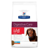 Hills Prescription Diet ID Stress Mini Dry Food for Dogs big image