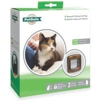 Staywell Petsafe Deluxe Cat Flap 320 big image