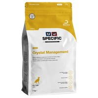 Specific Crystal Management Light Dry Cat Food big image