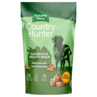 Natures Menu Country Hunter Superfood Crunch (Mighty Mixer) 1.2kg big image