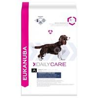 Eukanuba Daily Care Overweight Sterilised Adult Dog Food 12.5kg big image