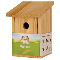 Walter Harrison's Nest Box big image