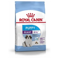 Royal Canin Giant Puppy Dry Food for Puppies 15kg big image