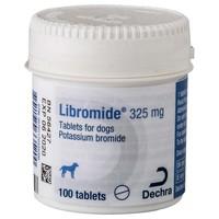 Libromide 325mg Tablets big image