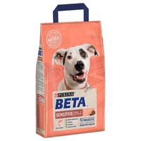 Purina Beta Sensitive Adult Dog Food (Salmon) big image