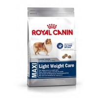 Royal Canin Maxi Light Weight Care Adult Dog Food big image