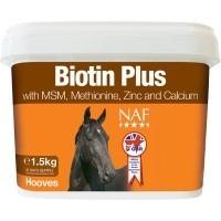 NAF Biotin Plus big image