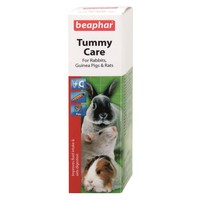 Beaphar Tummy Care for Small Animals 100ml big image