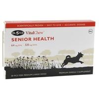 Buster VitalChew Senior Health for Medium/Large Dogs big image
