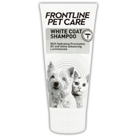 Frontline Pet Care White Coat Shampoo 200ml big image