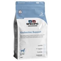 Specific Endocrine Support Dry Dog Food 2Kg big image