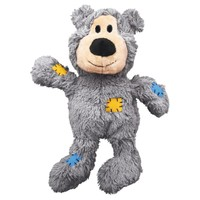 KONG Wild Knots Dog Toy (Bear) big image