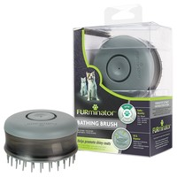 FURminator Bathing Brush big image
