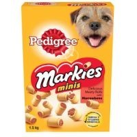 Pedigree Markies Minis 500g big image