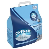 Catsan Hygiene Litter for Cats big image