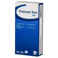 Prilactone Next 10mg Tablets for Dogs big image