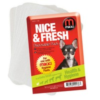 Mikki Hygiene Pads for Dog (Pack of 10) big image