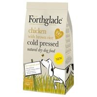 Forthglade Cold Pressed Natural Dry Dog Food (Chicken with Brown Rice) big image