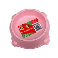 Good Girl Non Slip Cat Feeding Bowl big image
