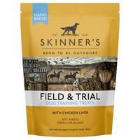 Skinners Field & Trial Hand Baked Dog Treats (Training Treats) 90g big image