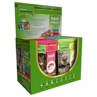 Natures Menu Adult Cat Food Pouches (Multipack) big image