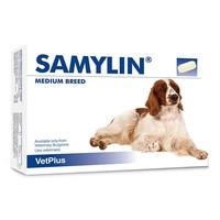Samylin Liver Supplement 30 Sachets big image