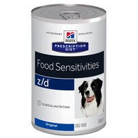 Hills Prescription Diet ZD Tins for Dogs big image