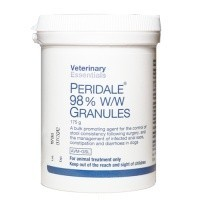 Peridale Granules for Dogs 175g big image