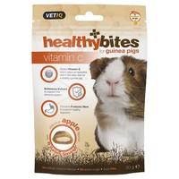 VetIQ Healthy Bites for Guinea Pigs (Vitamin C) 30g big image
