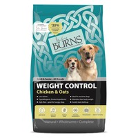 Burns Weight Control Dog Food (Chicken and Oats) big image